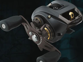DAIWA Steez   103HLA