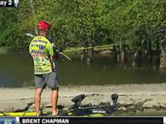 2012 Bassmaster精英赛系列——Mississippi River Rumble